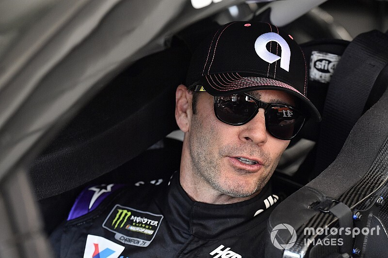 Could Jimmie Johnson be next to end a long winless streak? – Motorsport.com
