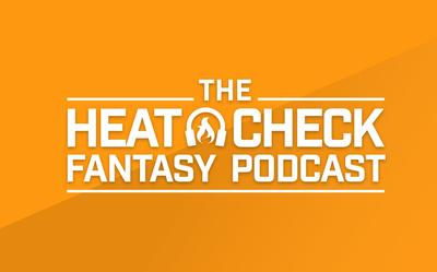 Daily Fantasy NASCAR: The Heat Check Podcast for the Big Data 500 – numberFire