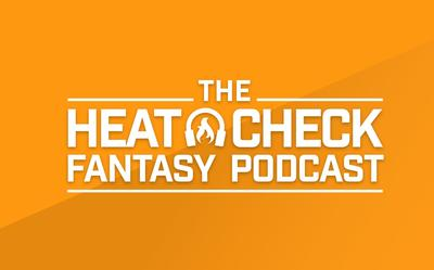 Daily Fantasy NASCAR: The Heat Check Podcast for the Drydene 400 – numberFire