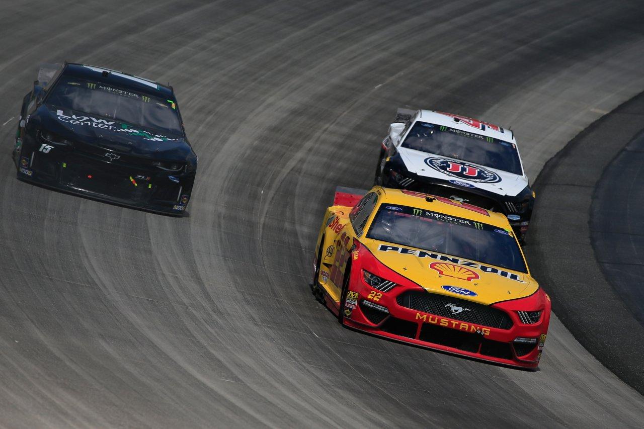 Dover TV Schedule: October 2019 (NASCAR Cup Series) – Racing News