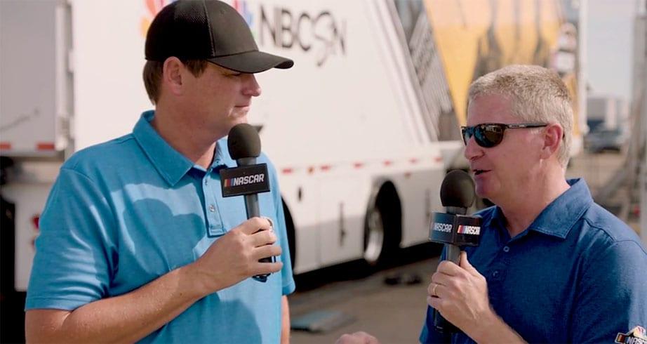 Fantasy: Expect manufacturer ties to run deep at Talladega – NASCAR