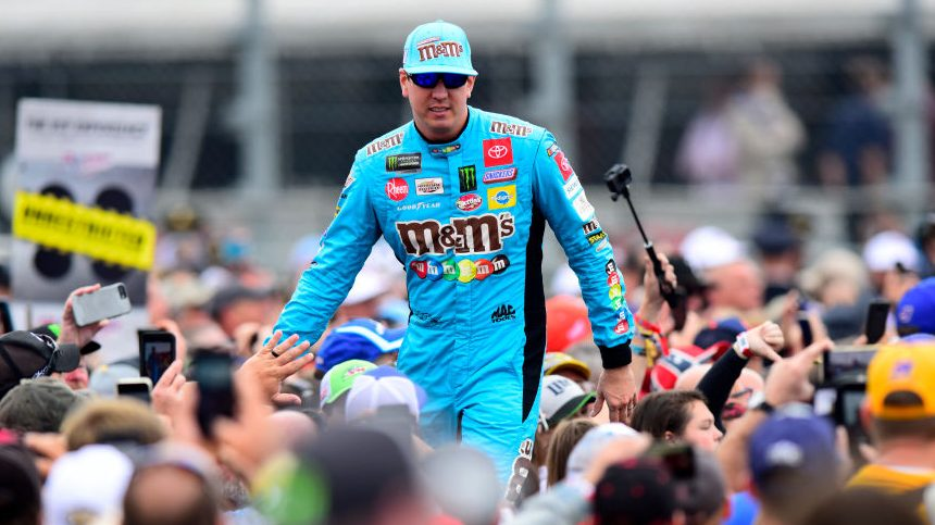 Friday 5: Is this Kyle Busch's time? – NBC Sports – Misc.