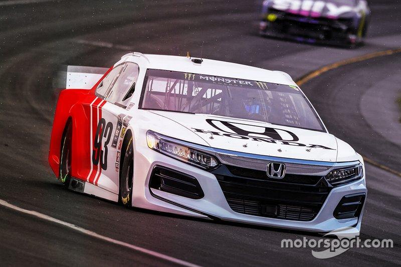 """Honda """"would jump at chance"""" to enter NASCAR if it """"makes sense"""" – Motorsport.com"""