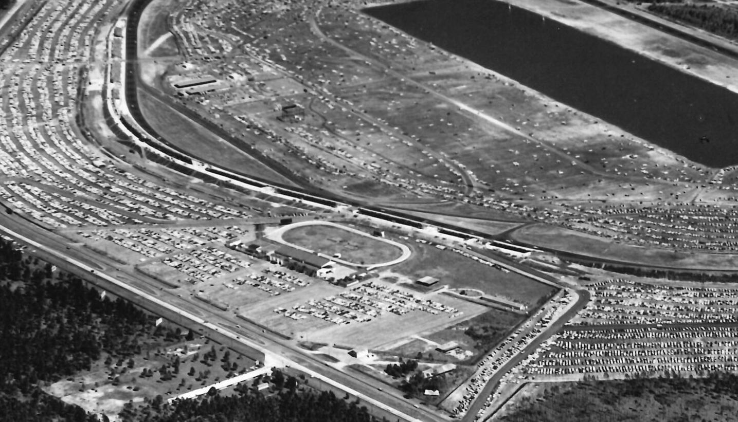 KEN WILLIS: How the dog track shaped a big piece of NASCAR – Daytona Beach News-Journal