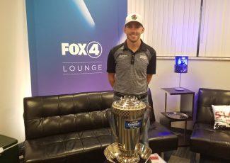 Local News NASCAR driver Ross Chastain visits Fox 4 WFTX Digital Team 9:07 AM, Oct – Fox 4