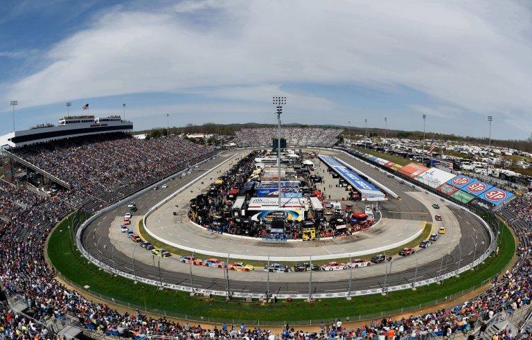 Martinsville TV Schedule: NASCAR Weekend (March 2019) – Racing News