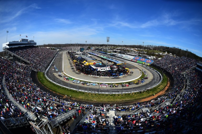 Martinsville TV Schedule: October 2019 (NASCAR Weekend) – Racing News