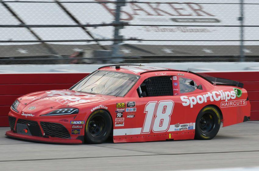 NASCAR DFS picks 9/1/19: Bojangles' Southern 500 – FanSided