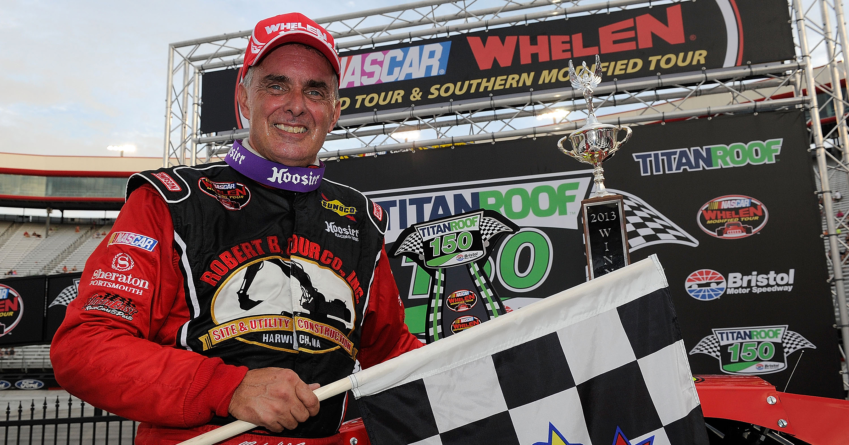 NASCAR Driver Mike Stefanik Dies at 61 After Plane Crash – PEOPLE.com