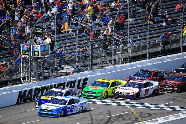 NASCAR entry lists for Martinsville – NBC Sports – Misc.
