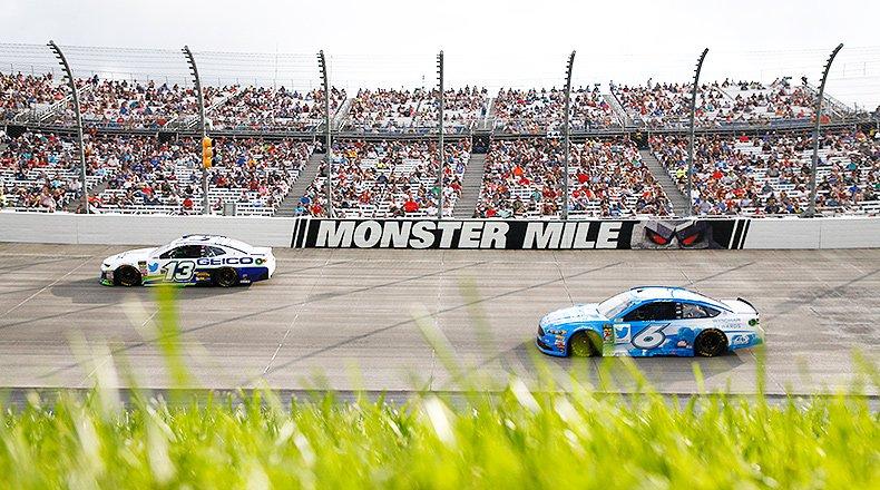 NASCAR Fantasy Picks: Best Dover International Speedway Drivers for DraftKings – Athlon Sports