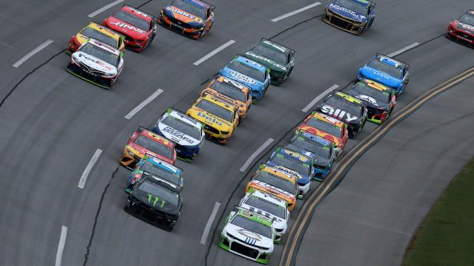 NASCAR Fantasy Picks for Hollywood Casino 400 at Kansas Speedway – The Duel