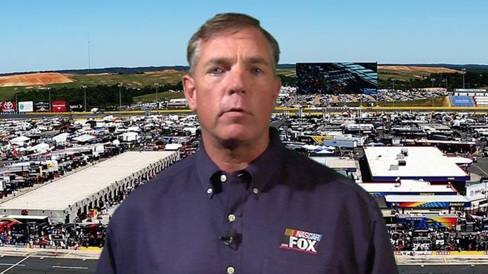 NASCAR interview: Jeff Hammond – RACER