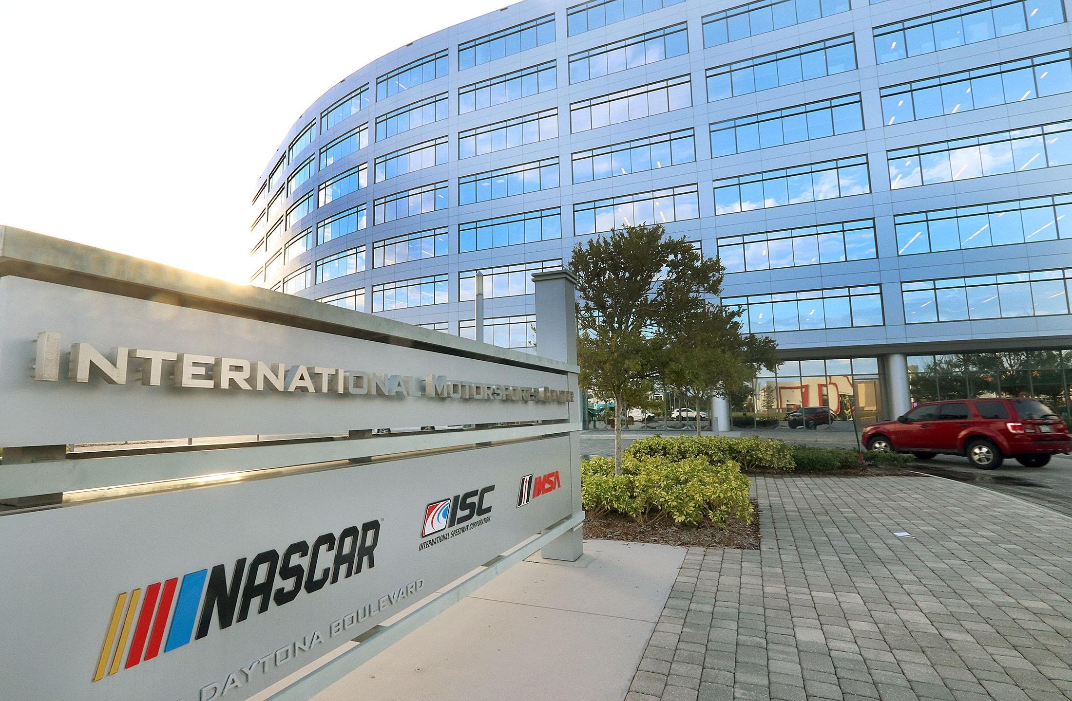 NASCAR, ISC merger: What it means – Daytona Beach News-Journal
