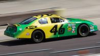 NASCAR mulls hybrid race cars for early next decade – CNET