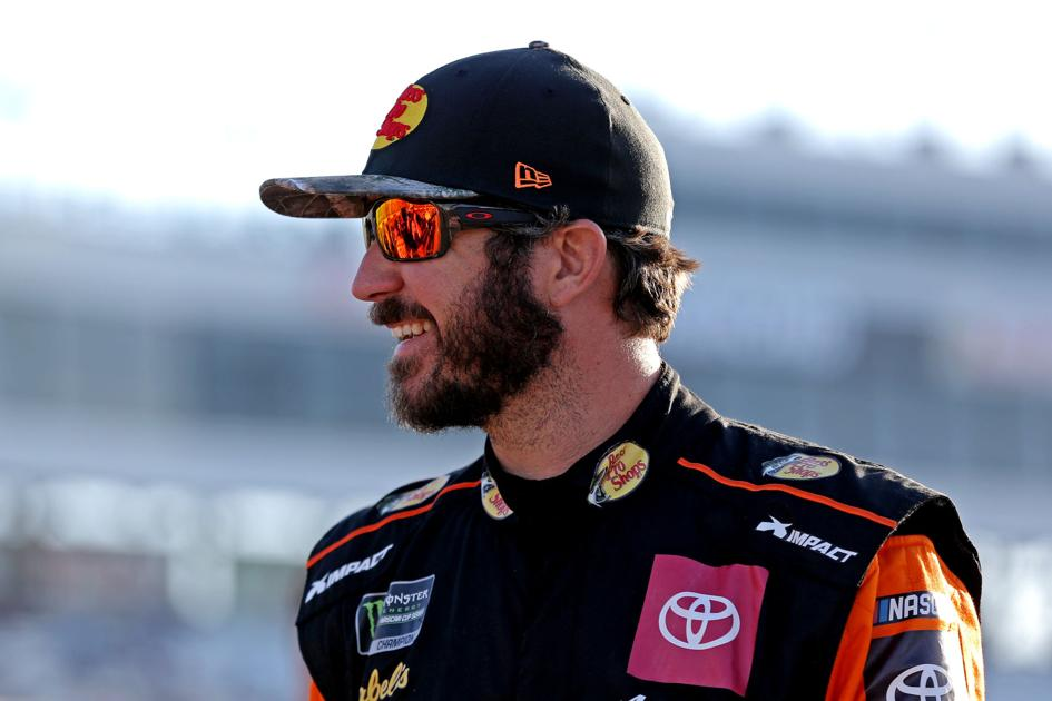NASCAR playoff standings tighten as first elimination race approaches – jacksonprogress-argus