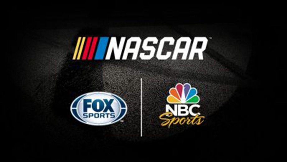 NASCAR TV schedule, Oct. 8-14, 2018 – NASCAR