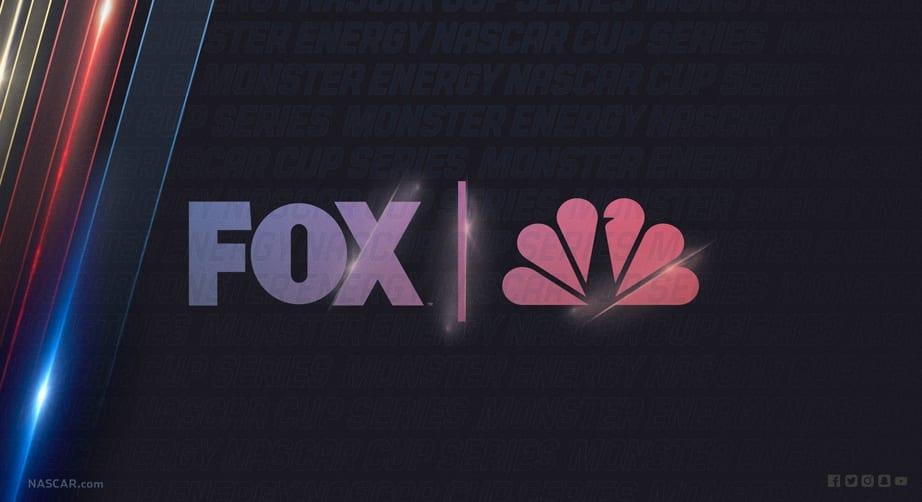 NASCAR TV Schedule: Week of Oct. 14-20 – NASCAR