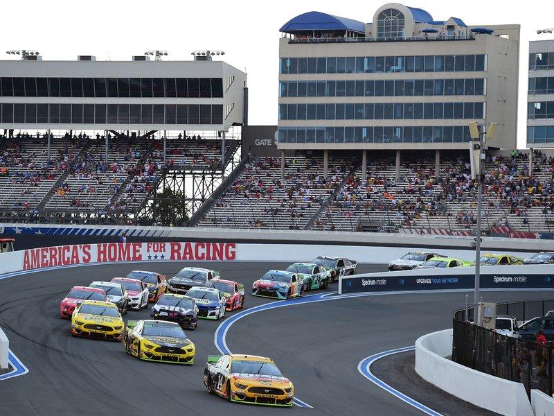 Observations: NASCAR Charlotte ROVAL 400 – autoweek.com