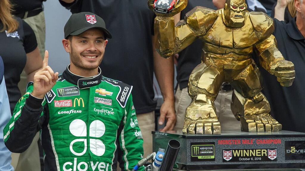 Photos: NASCAR Dover auto racing | Gallery – Greensboro News & Record