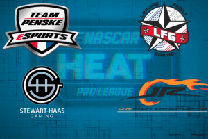 Previewing the eNASCAR Heat Pro League finale – NASCAR