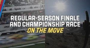 Schedule shake-up: 2020 NASCAR Cup Series slate gets a makeover – NASCAR