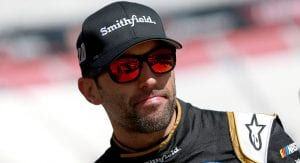 Stewart-Haas Racing, Smithfield extend partnership; Almirola to stay in No. 10 – NASCAR
