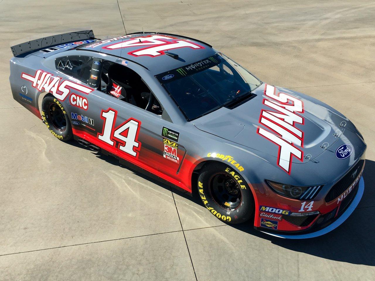 Tony Stewart set to run NASCAR demo laps at COTA – Racing News