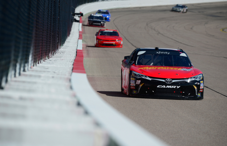 Updated Iowa TV Schedule: June 15-16 (NASCAR Weekend) – Racing News
