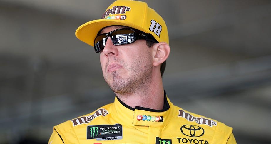 Analysis: Margin of error dwindling for struggling No. 18 team – NASCAR