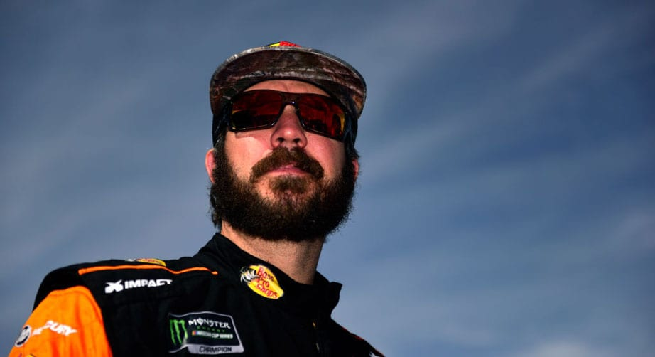 Did Twitter predict the Championship 4? – NASCAR
