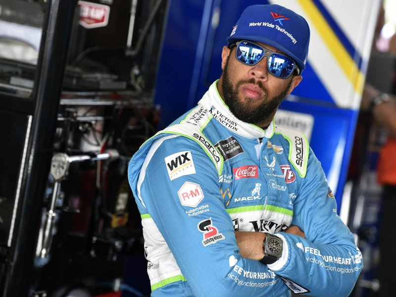 Drivers agree: NASCAR had to penalize Bubba Wallace for admitting to intentional spin – autoweek.com