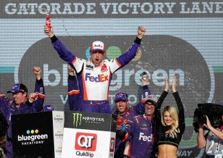 Drivers to Watch in NASCAR's Championship 4 – AZCentral.com