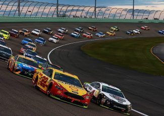 Homestead 101: Championship stats, rules, TV info and more – NASCAR