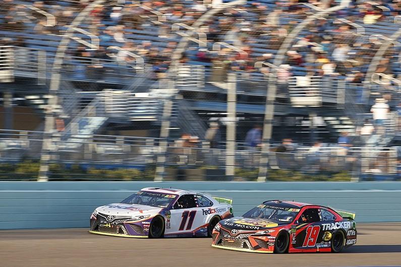 Homestead NASCAR: Kyle Busch clinches 2019 Cup championship – autosport.com