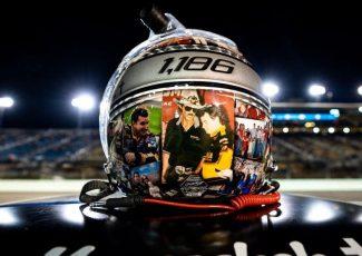 Joe Nemechek sets all-time NASCAR national series starts record – NASCAR
