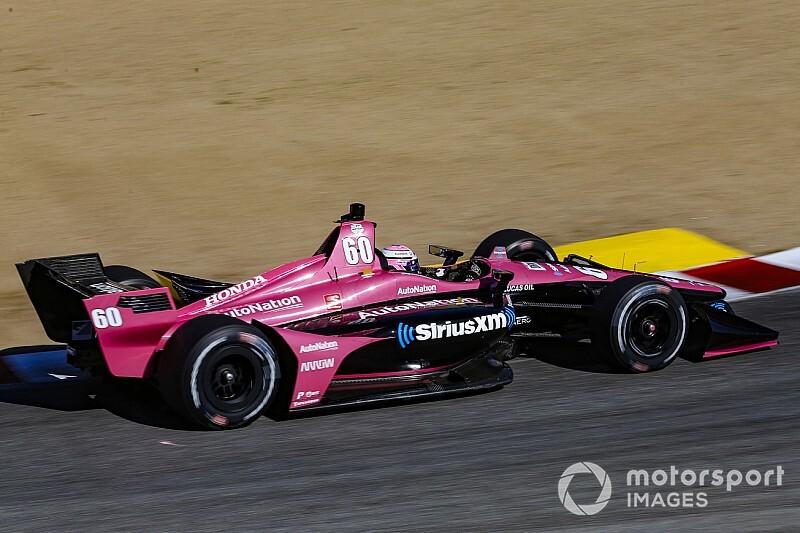 Meyer Shank goes full-time for 2020 with Andretti alliance – Motorsport.com