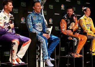 NASCAR.com staff predictions for the Monster Energy Series championship – NASCAR