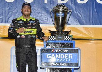 NASCAR Cup Series championship decider qualifying cancelled – autosport.com