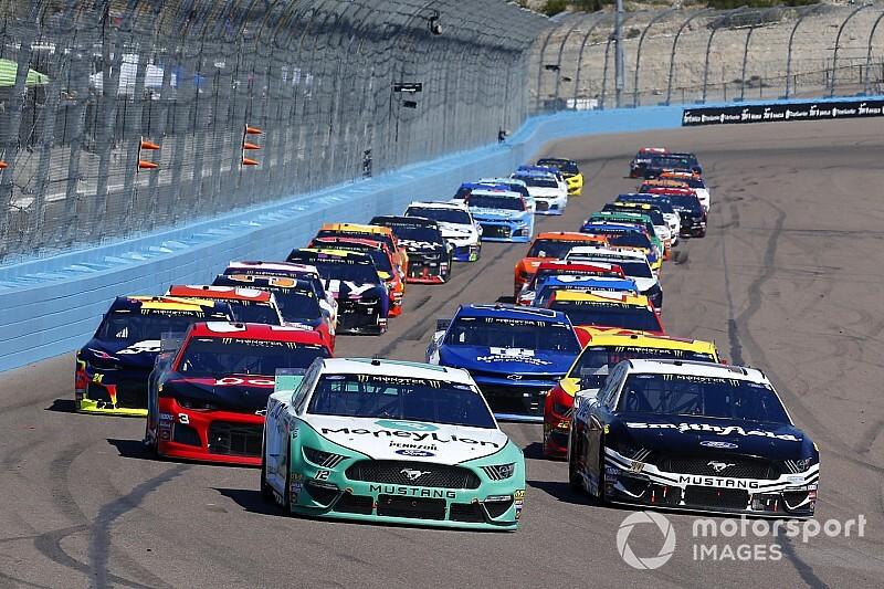 NASCAR Cup/Xfinity/Trucks Phoenix race weekend schedule – Motorsport.com