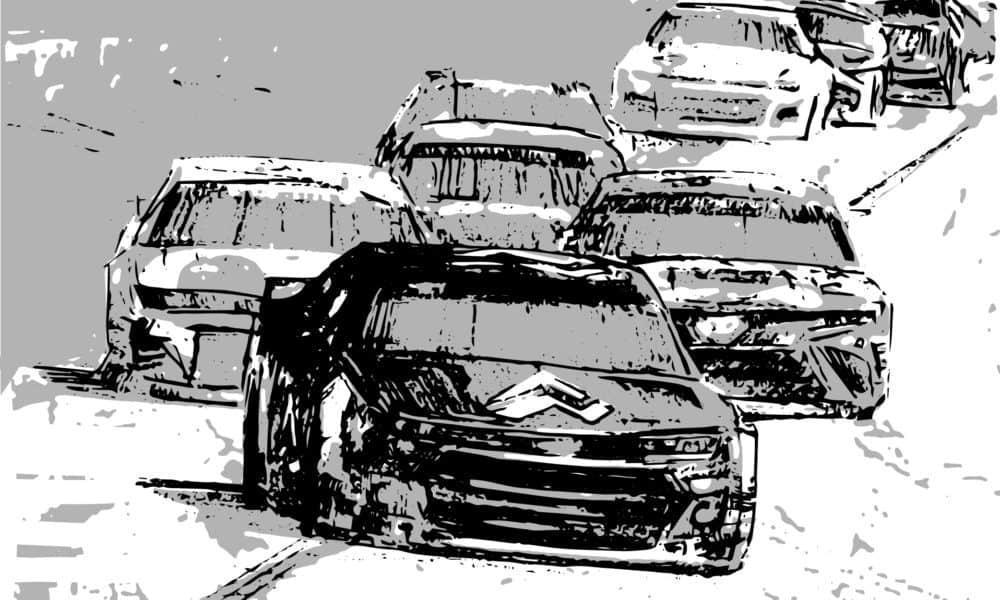 NASCAR DFS: Desert Diamond Casino West Valley 200 Model for DraftKings – Awesemo.com