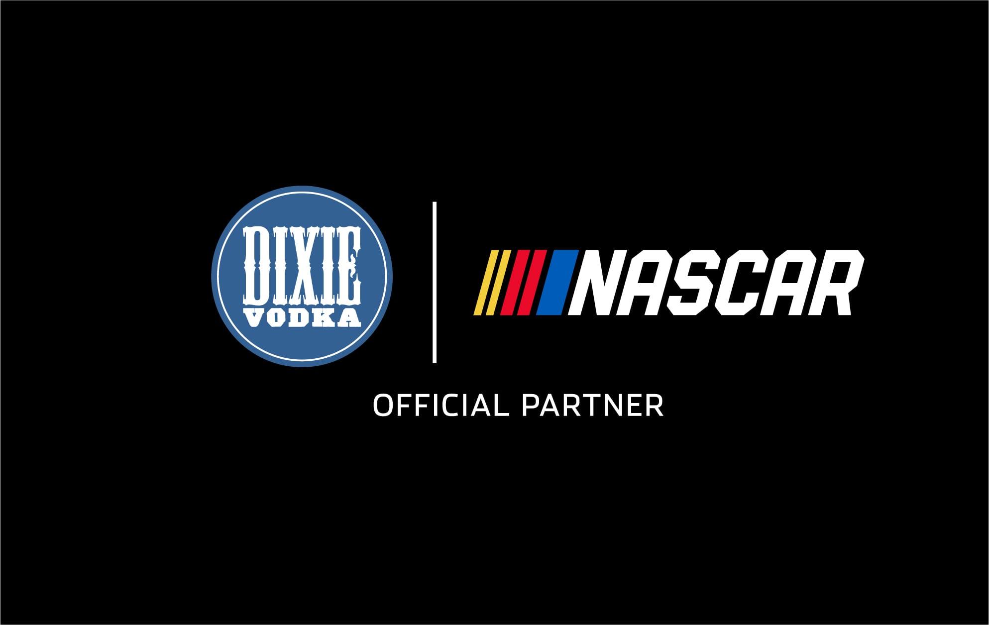 NASCAR, Dixie Vodka announce multi-year partnership – NASCAR