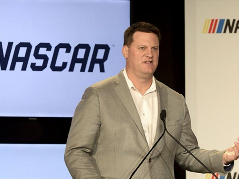 NASCAR executive: 'We're evaluating options for short tracks and road courses' – autoweek.com