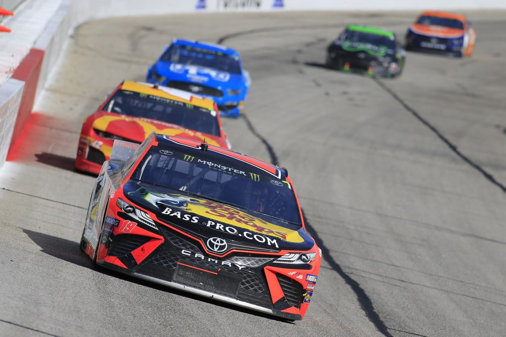 NASCAR Fantasy Picks: Ford EcoBoost 400 at Homestead, Miami – 5thDownFantasy.com