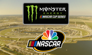 NASCAR Hot Pass Activates Tunnel Vision of Final Four Drivers During Championship Race on NBCSN – Sports Video Group
