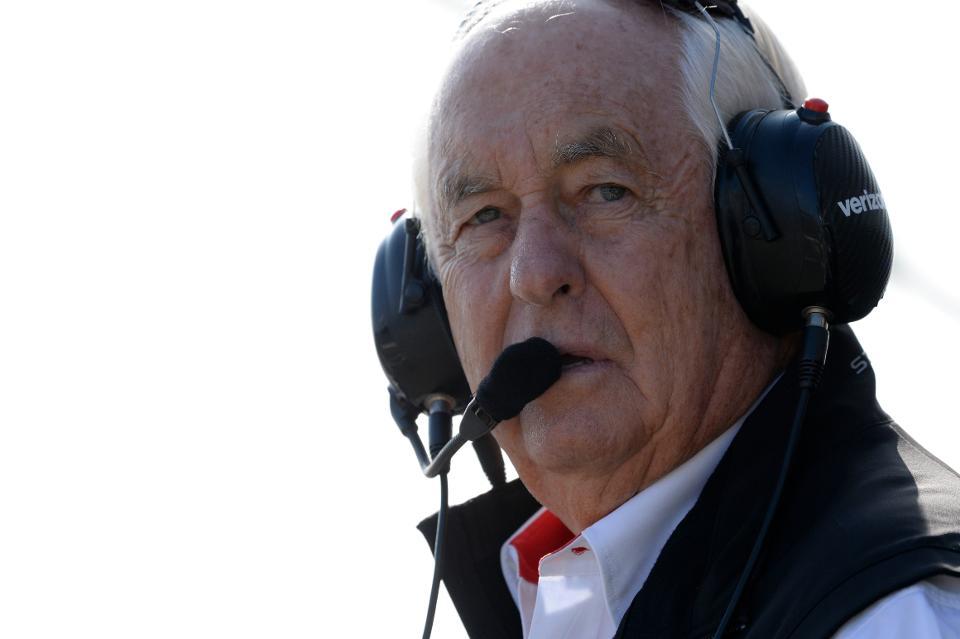 NASCAR Just Got A Big Boost From Roger Penske – Forbes