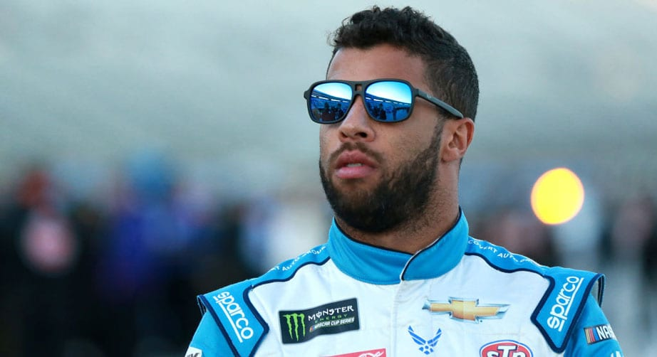 NASCAR penalizes Wallace for intentionally manipulating competition during Texas race – NASCAR