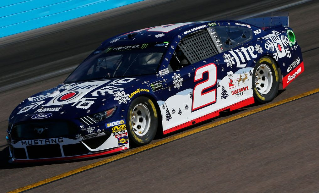 Penalty report from ISM Raceway – NBC Sports – Misc.