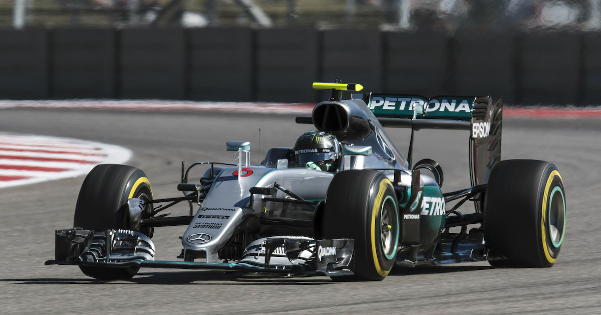 Plenty of Road Left For Formula 1 As Circuit Increases US Efforts – Front Office Sports