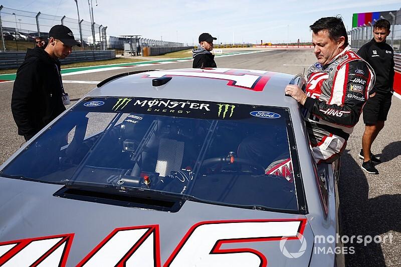 Stewart considers NASCAR race return on Xfinity road course – Motorsport.com